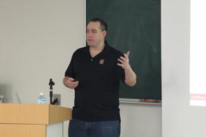 Juan Rivas-Devila助教