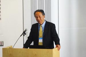 上田 大助 特任教授