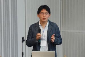 Sushi Suzuki 特任准教授