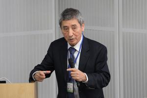 伊藤龍男教授